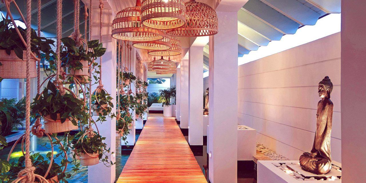 Wellness-inclusive Luxury at Melia Punta Cana Beach Resort
