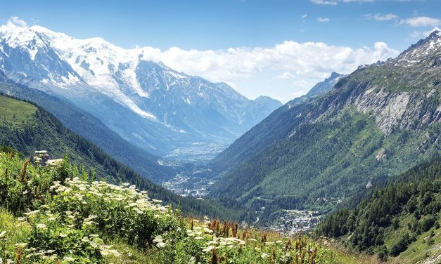The Mont Blanc Circuit with Boundless Journeys