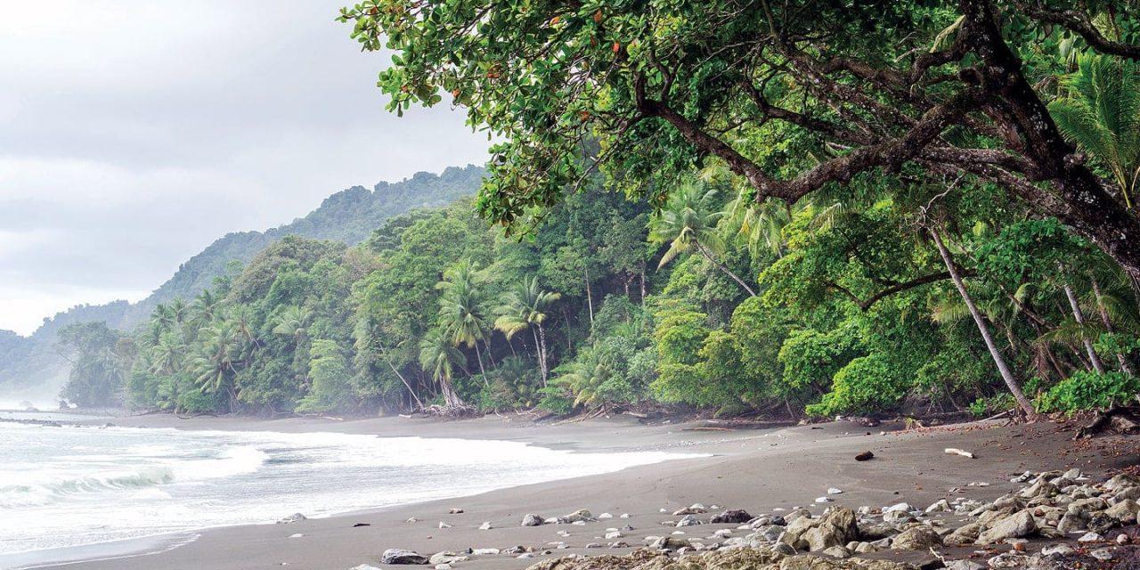 Finding Pura Vida in Puntarenas