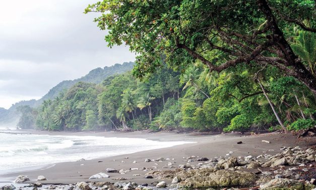 Finding Pura Vida in Puntarenas