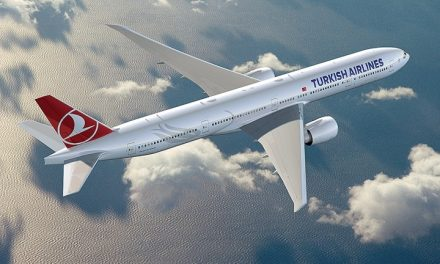 Going Further With Turkish Airlines