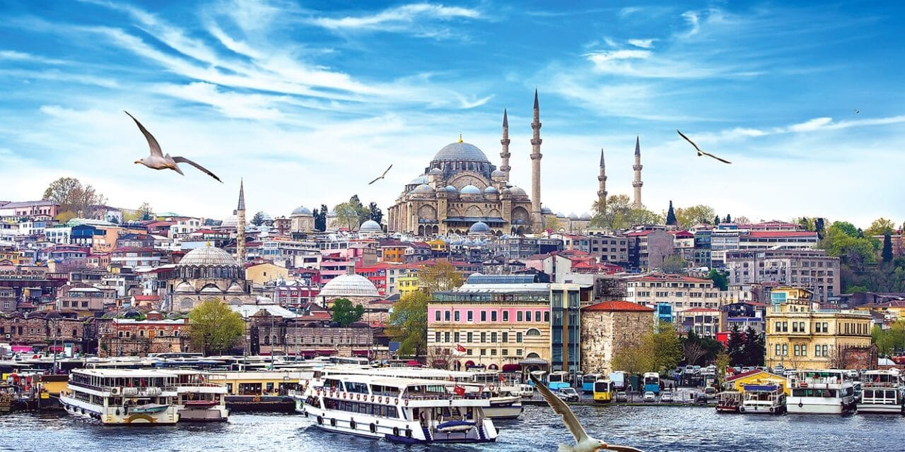Turkey – A Journey of the Senses