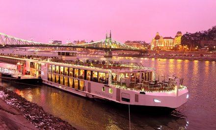 A Very Viking Cruise!