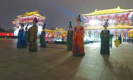 China – Xi'An: Warriors, Walls & Wonder
