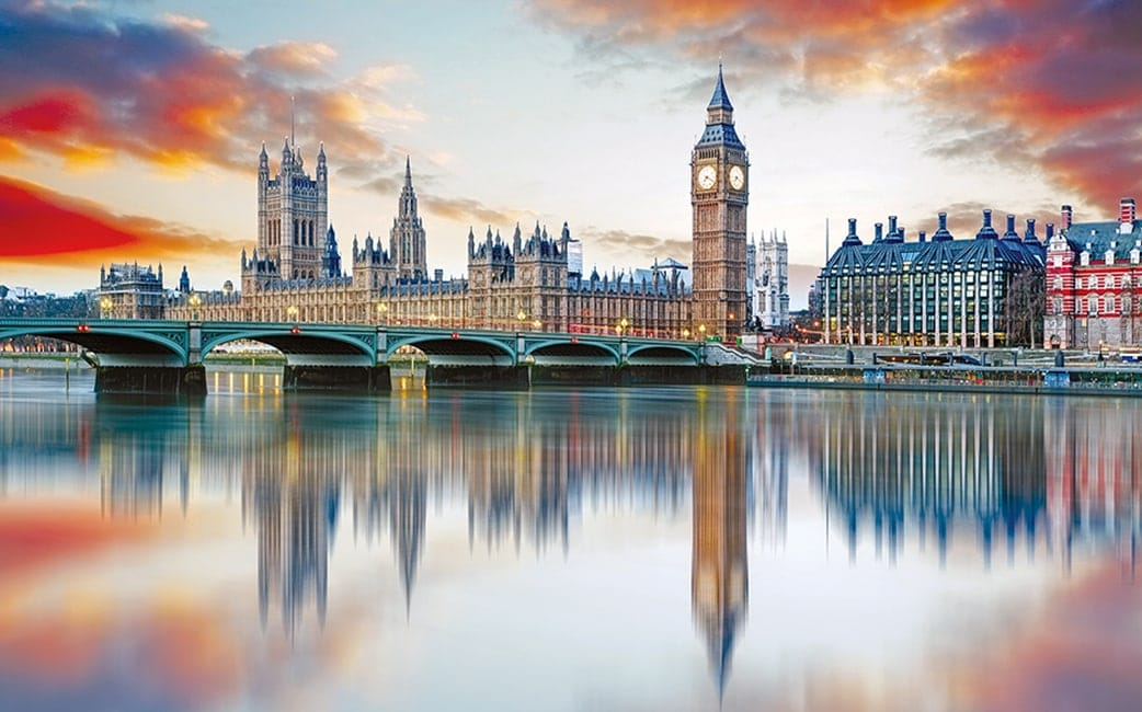England – Always a good time for London! Never enough time in London!