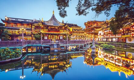 Beautiful China – The Maritime Silk Road