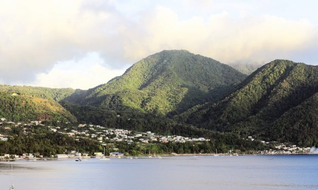 Dominica – The Little Island that Could