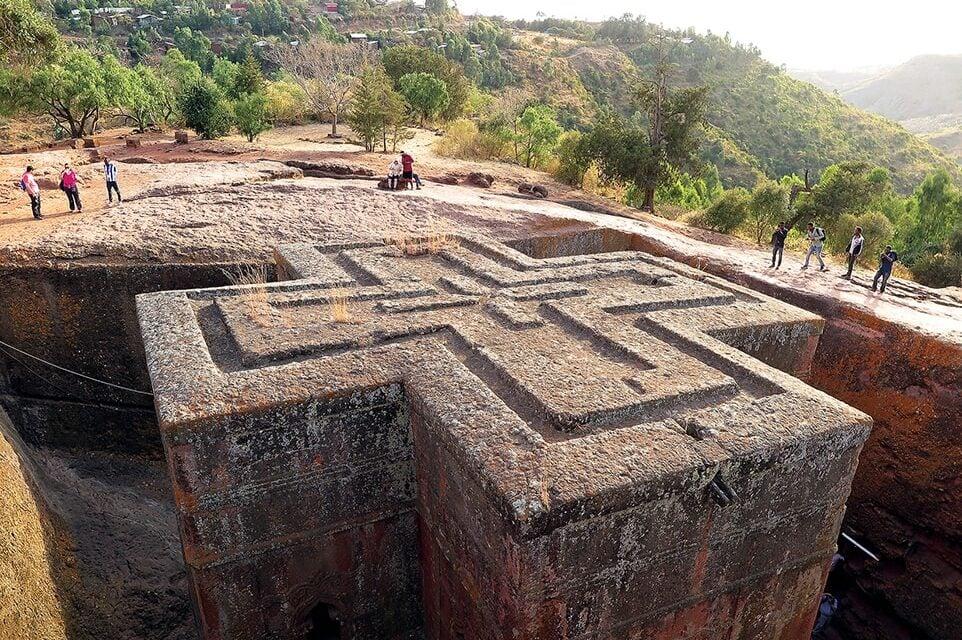 Eternal Ethiopia