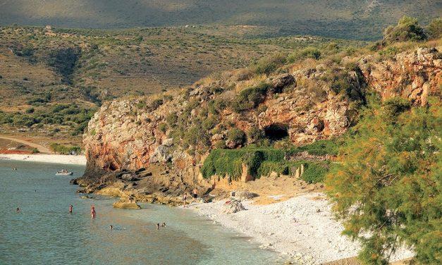 Greece – Peloponnese Please!