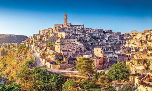 Italy – It's Basilicata Time!