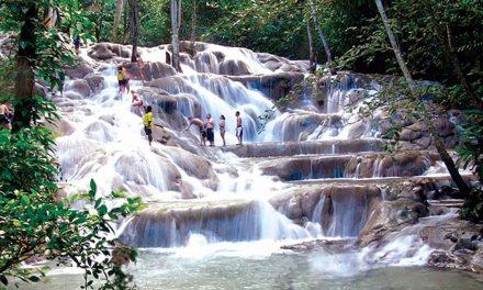 Jamaica – An Earthly Paradise
