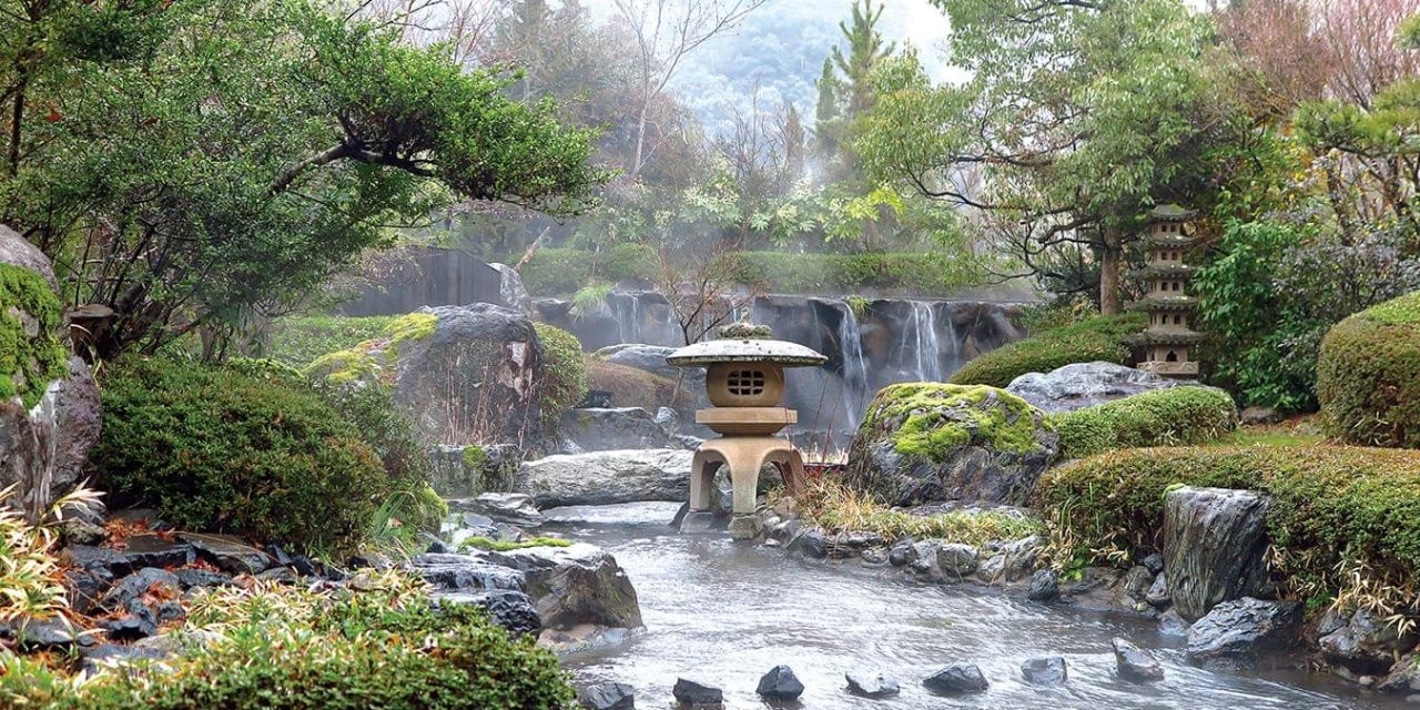 Japan – Perfect Bliss in Western Japan