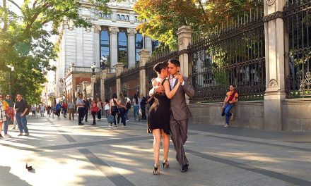 Spain – Falling in Love with Madrid (again)