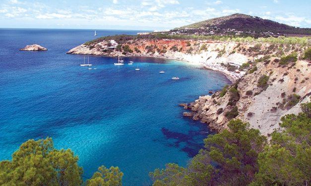Spain – Ibiza, Spanish delights!