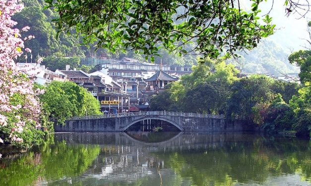 China – Fairyland Tour of Guangxi Province
