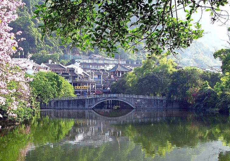 China – Fairyland Tour of Guangxi Province