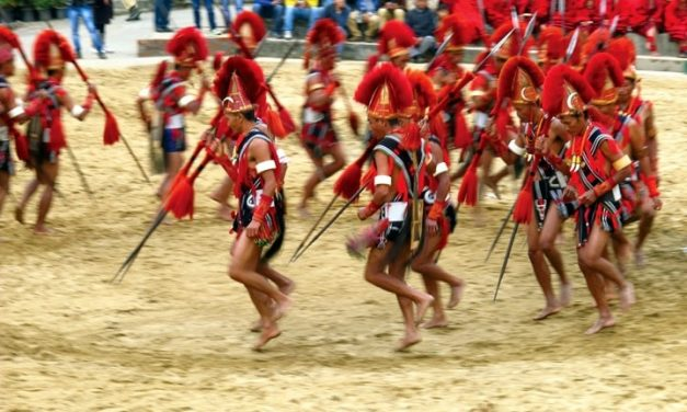 India – Hornbill festival and so much more in Nagaland