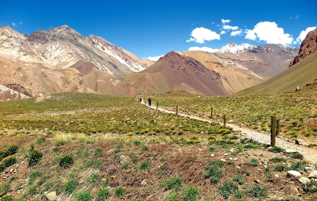 Argentina – Marvelous Mendoza